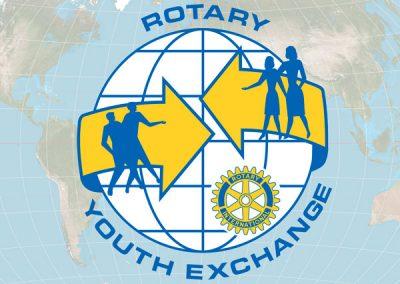 Youth Exchange Program (YEP)