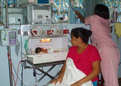Rotary Oceanic Medical Aid for Children (ROMAC)