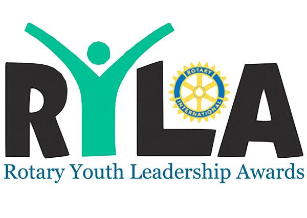 Rotary Youth Leadership Award (RYLA)