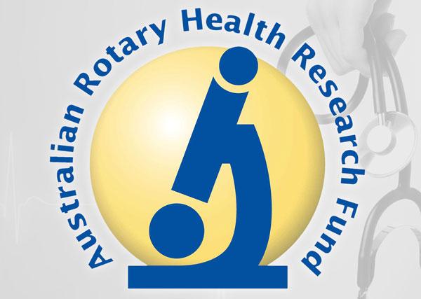 Australian Rotary Health (ARH)