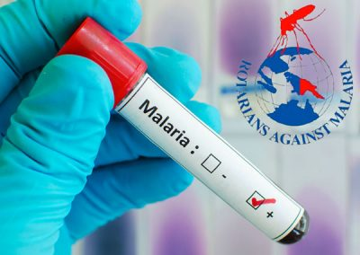 Rotarians against Malaria (RAM)